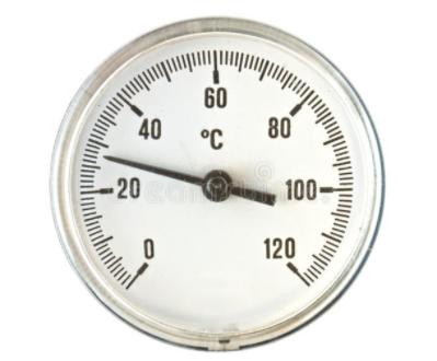 comprar termometro industrial em SP